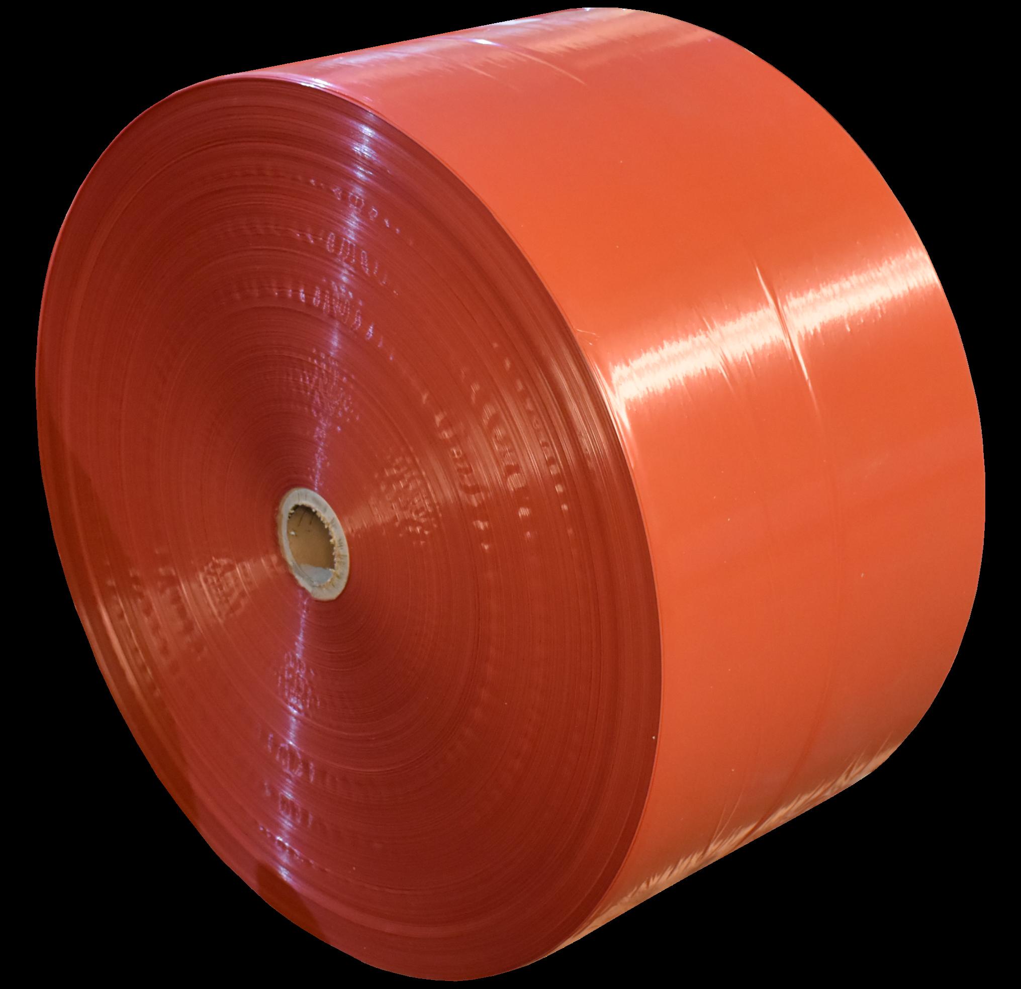 Ancho: 70cm - Color: Rojo