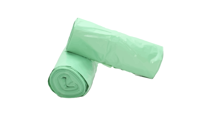 Bolsa-Basura 85x105-verde
